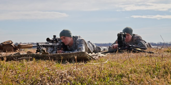 Shoot like SOCOM: The 6.5 Creedmoor cartridge & its long distance relationship with CMMG's Endeavor Mk3 | Guns America Digest