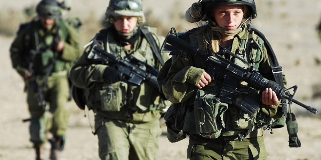 Explained: The high-tech war games Israel uses to train its army for war | National Interest