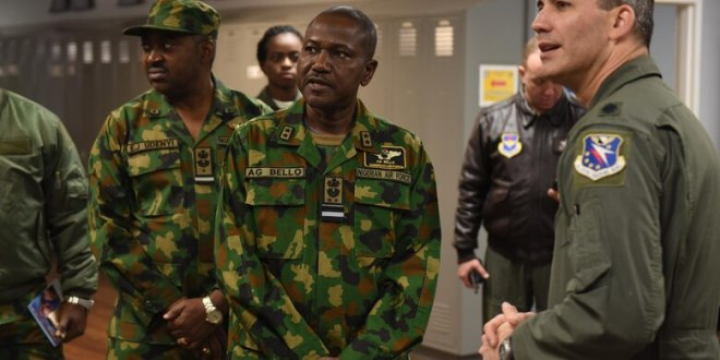 NAF deploy 32 Special Forces to Southern Kaduna | The Guardian Nigeria