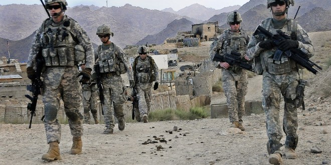 We need to reorganize more than the military | Defense One