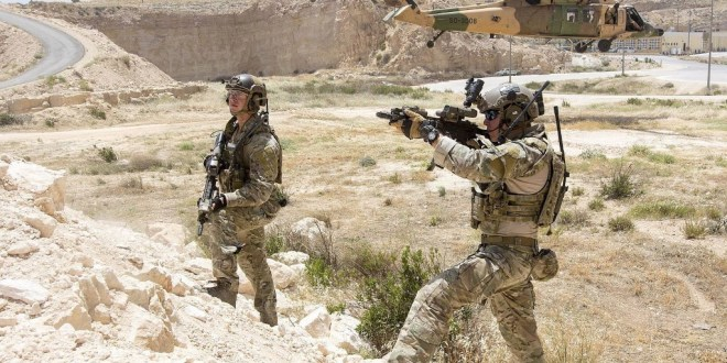 It's time for a third special operations revolution | Military Times