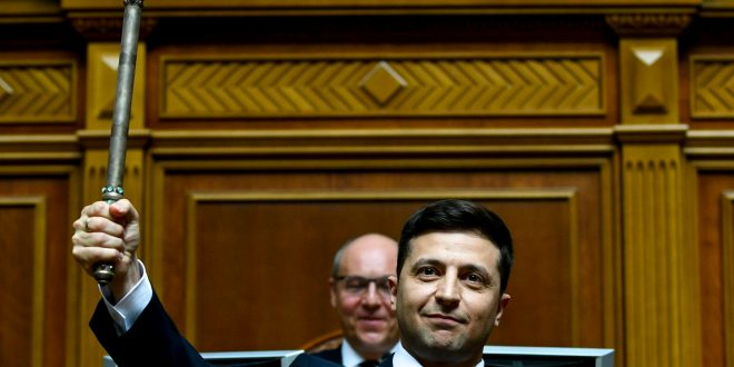 Zelensky replaces commander of Ukrainian Armed Forces' Special Operations Forces | Interfax Ukraine