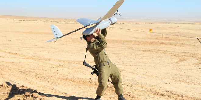 U.S. military set to deploy advanced drone system developed with Israel Ministry of Defense | USA Weekly