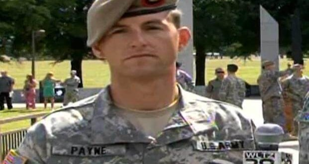 Soldier to receive Medal of Honor for Iraq hostage rescue | Army Times