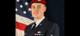Special tactics airman drowned after 'buddy pair' system not followed in 2,000-yard swim | Air Force Times