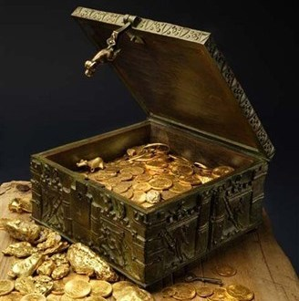 He buried a treasure in the mountains, and someone found it. Or did they? | The Guardian