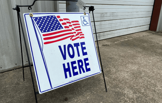 How does health influence voting behavior? | Medical News Today
