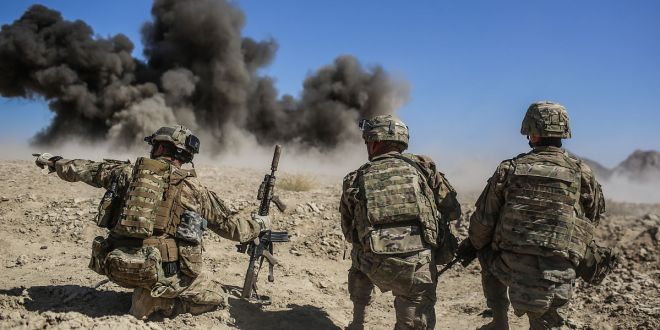 The Army is shutting down its highly praised Asymmetric Warfare Group | Army Times