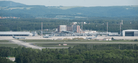 Ramstein Air Base to host new NATO space center | Defense News