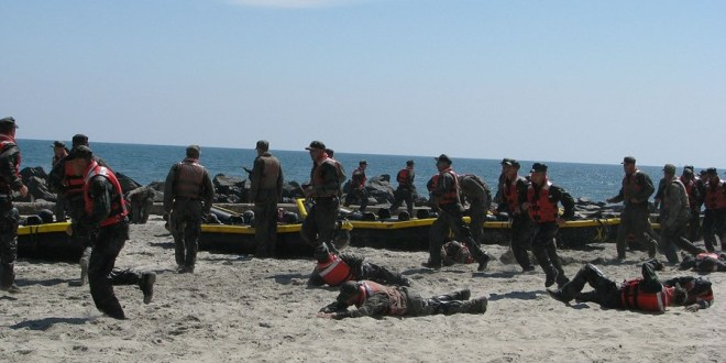 Recruits: Prepare yourself for the Navy Warrior Challenge | Military.com
