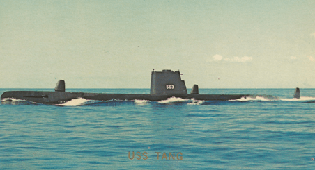 How the most successful submarine in Navy history ended up sinking itself | Task & Purpose