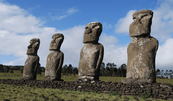 How Easter Island warded off Covid- The origin of the word 'taboo' | BBC Travel