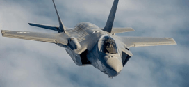 How the US Army integrated a Marine F-35 jet into its tactical network | CS4IRNET