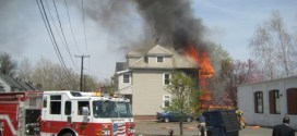 Good Samaritans rescue 3 from fast-moving Golden Valley townhouse fire | Star Tribune