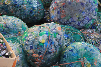 Plastic-eating enzyme 'cocktail' heralds new hope for plastic waste | Science Daily