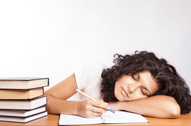 The lazy secret to faster learning   Psy Blog