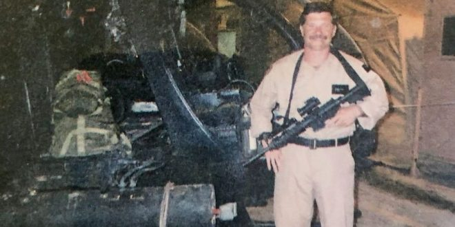 The story of the first special-ops mission deep inside Afghanistan just weeks after 9/11, from troops who were there | Business Insider