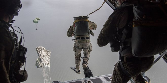 Pentagon shakeup means more civilian oversight for special operations | Military Times