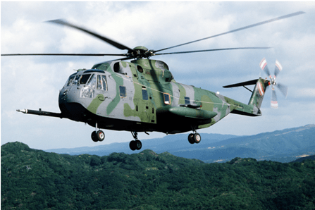 Air Force gets first new 'Jolly Green' rescue helicopters with roots to the Vietnam War | Stars & Stripes