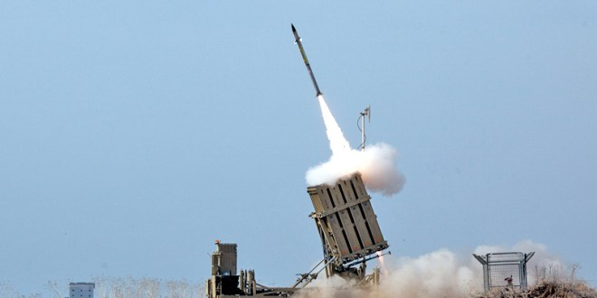 Should the US rely on Iron Dome for the long term? | Defense News