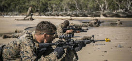 Marine Corps reduces annual training by cutting these requirements | Marine Corps Times