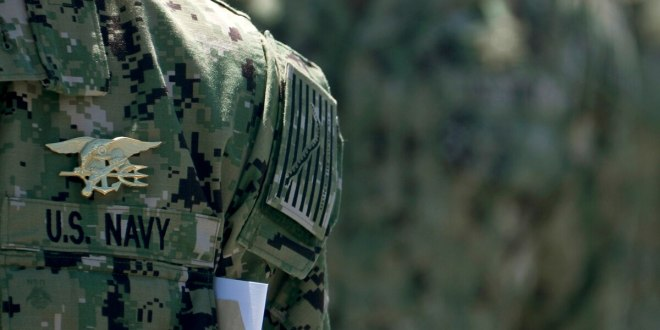 Navy offers retention bonuses up to $125,000 for eligible special warfare officers | Navy Times