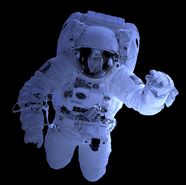 More than half of NASA's moon-bound astronauts are active-duty military | Military Times