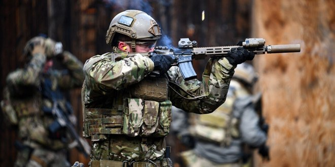 Ethics in special operations and the Joint Special Operations Forces Senior Enlisted Academy | Small Wars Journal