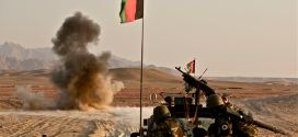 Afghan army kills Taliban mastermind of car bomb attack on military base | MSN News