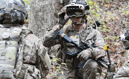 5 Army weapons soldiers might actually get their hands on soon | Military.com