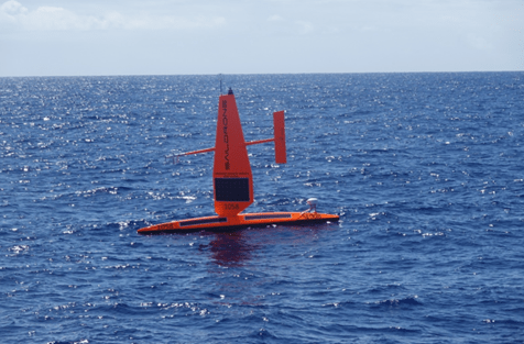 Coast Guard completes 30-day test of unmanned surface vehicles off Hawaii | DVIDS