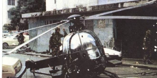 31 years ago, Delta Force pulled off its first successful hostage rescue, saving a CIA operative from an enemy prison | Business Insider