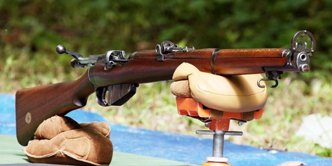 Galilean sniper sights: How well did they work? | American Rifleman