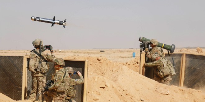 KRG asks US forces to deploy along Kurdish-controlled part of Iraqi-Syrian border | Al-Monitor