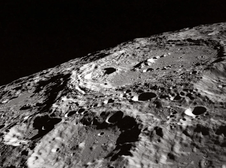 Nasa to pay company $1 to collect rocks from moon | BBC News