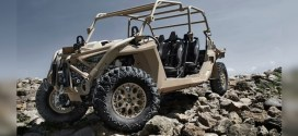 New Special Operations light attack vehicle will fire lasers   Fox News