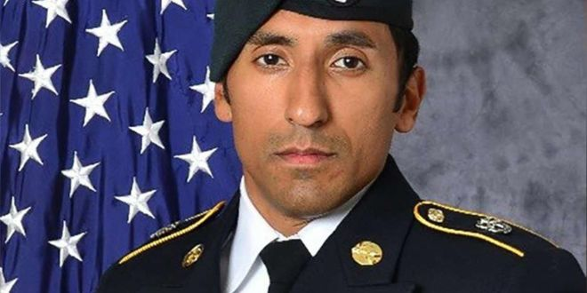 Navy SEAL sentenced to 10 years in choking death of Green Beret | Military.com