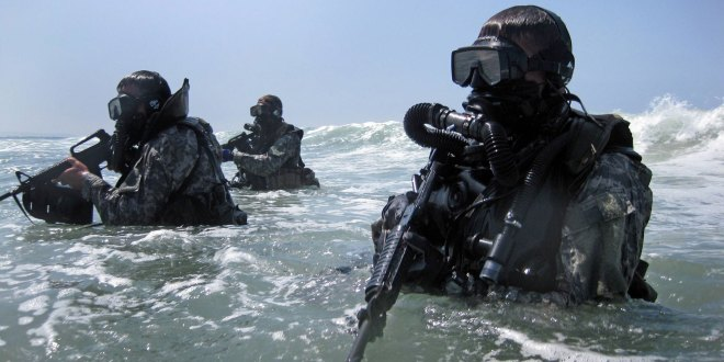 New Navy maritime strategy preps special ops for massive great power warfare   Fox News
