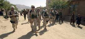 Troop levels are down, but US says over 18,000 contractors remain in Afghanistan | Stars & Stripes