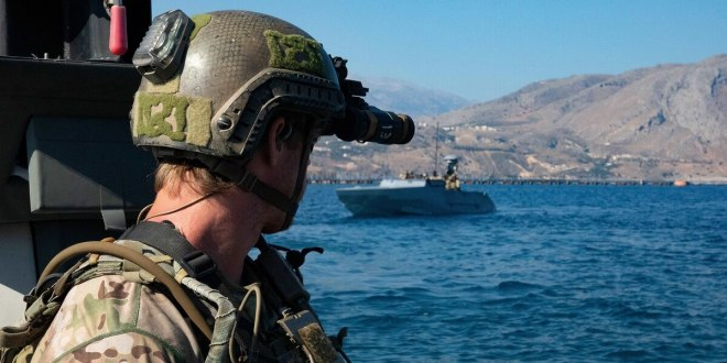 Better understanding irregular warfare in competition | Military Times