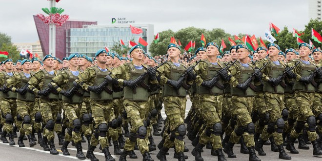 Belarusian special services hailed for thwarting attempts to 'blow up houses and streets' | ENG Belta News