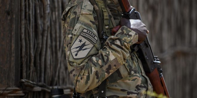 Somalia: Danab forces destroy VBIED in Lower Shabelle | All Africa