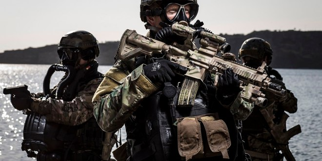 Dutch Special Forces to receive new shooting ranges | Israel Defense