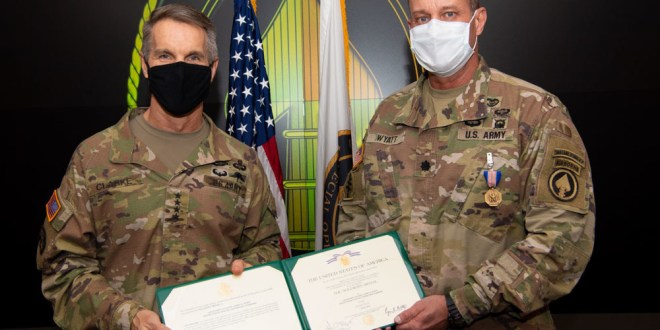 Special Forces doctor awarded for saving lives despite his own injuries following a motorcycle accident | Task & Purpose