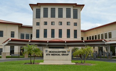 MacDill Air Force Base gets its own coronavirus vaccine allotment | Tampa Bay Times