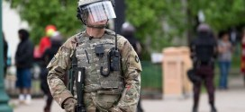 FBI warns of plans for nationwide armed protests next week | Military Times