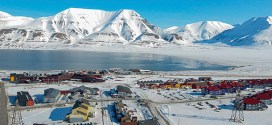 A defiant move to the Norwegian artic | BBC Travel