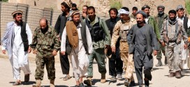 Taliban prisoners released under peace deal arrested after rejoining fight, official says | Stars & Stripes