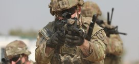 Special Forces to build 'influence artillery' for online campaigns | C4ISRNET