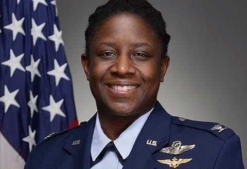 This veteran Air Force pilot made history – and she's not done yet | We Are the Mighty